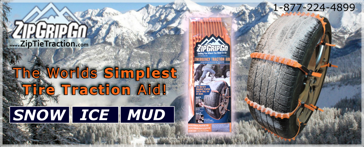 Best winter tire traction aid chains  for getting unstuck and adding extra grip to your car tires
